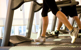 Don't let the pain of varicose veins stop your exercise routine, contact Memorial Vein Center today.